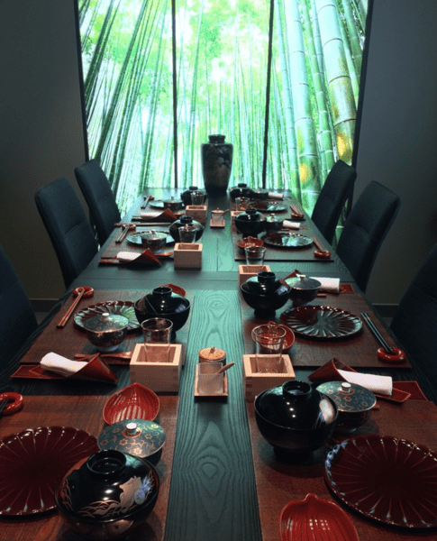 Umia s'invite chez vous - UMIA - Rika Fujimori